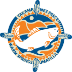 Logo of the Columbia River Inter-Tribal Fish Commission