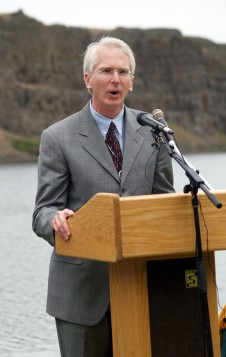 Steve Wright, Bonneville Power Administration