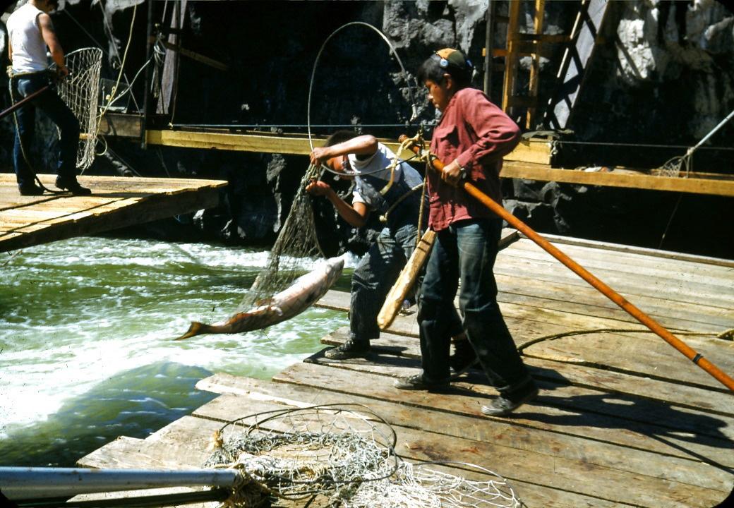 Celilo Falls Columbia River | Celilo Falls history