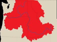 Entire Columbia Basin