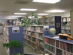 StreamNet Library