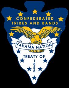 Logo of the Yakama nation