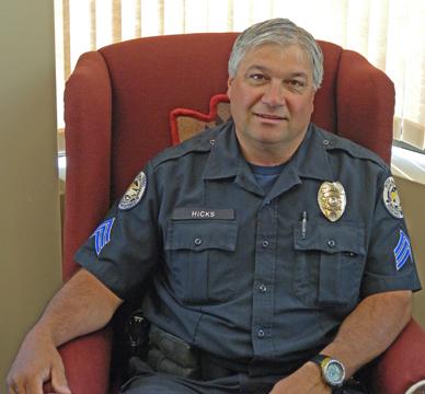 Mitch Hicks Chosen as New CRITFC Chief of Enforcement